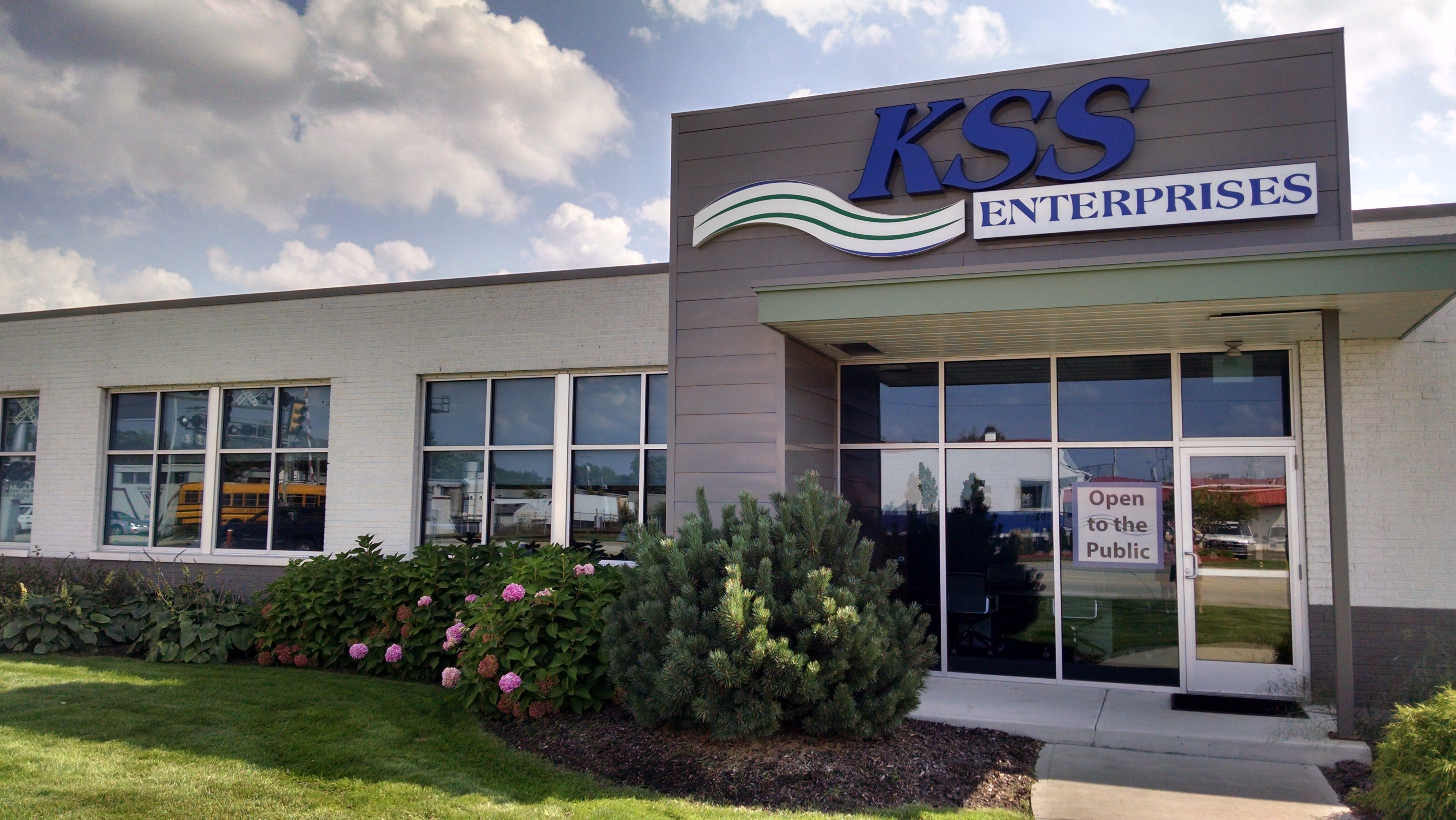 Grand Rapids Mi Kss Enterprises