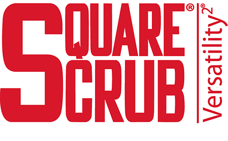 Square Scrub Equipment