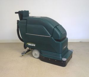 "Nobles 2001 20"" Scrubber"